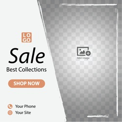 Special Sale Feed for Social Media