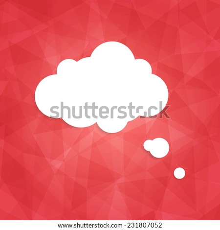 an evaluation of red clouds speech What is an example of a simile in a sentence  her face turns as red as a clown's nose 5  a simile is a figure of speech which compares a thing to another.