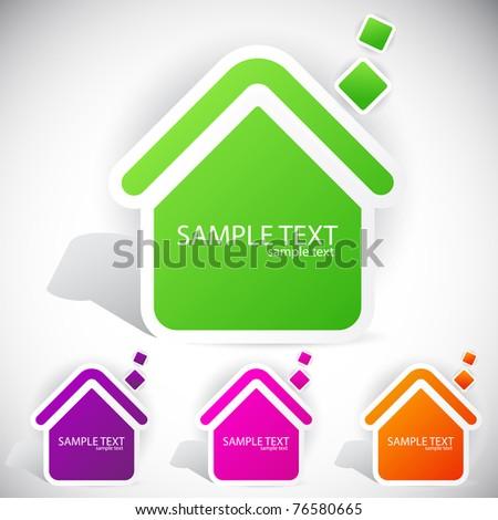 Speech paper home