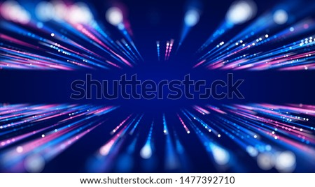 speed connection vector
