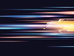 speed movement pattern design background concept