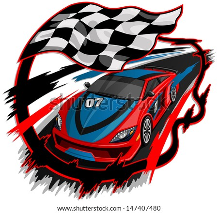 Race Car Vector Download Free Vector Art Stock Graphics Images