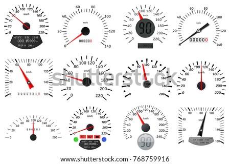 free vector speedometer download free vector art stock graphics rh vecteezy com vector speedometer mobil speedometer vector free download