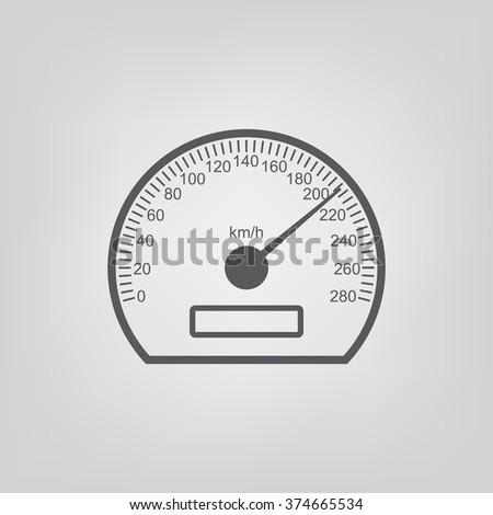 speedometer icon jpg