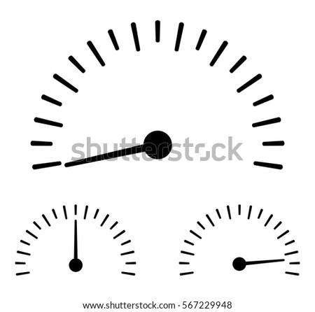 free vector speedometer download free vector art stock graphics rh vecteezy com car speedometer vector speedometer vector free download