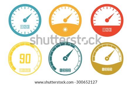 free vector speedometer download free vector art stock graphics rh vecteezy com speedometer vector or scalar speedometer vector free