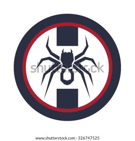 spider emblem