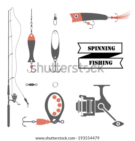 логотипы на тему рыбалка