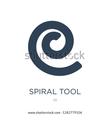 stock-vector-spiral-tool-icon-vector-on-white-background-spiral-tool-trendy-filled-icons-from-ui-collection