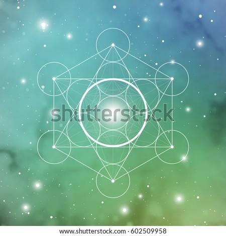 spirit element symbol inside