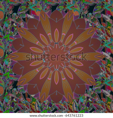 spiritual and ritual symbol of
