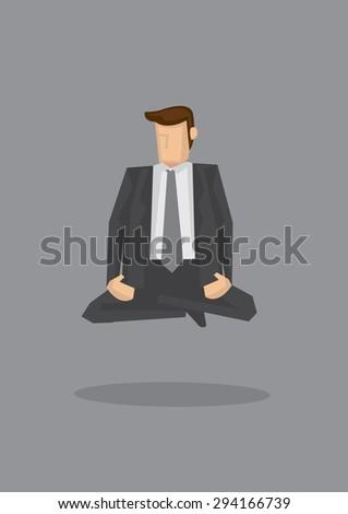 spiritual business executive