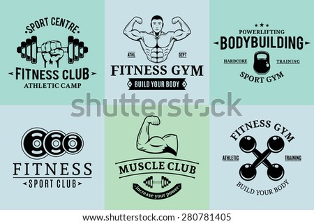 Sport and Fitness Logo