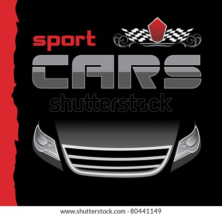 stock-vector-sport-car-background-for-de