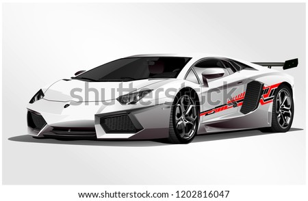 Front Car Sticker Design Download Free Vector Art Stock Graphics