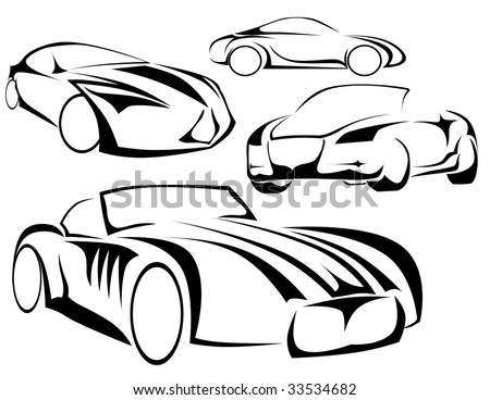 Infiniti Rally Car