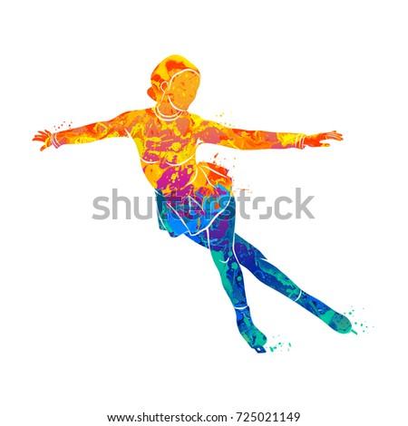 sport figure skating