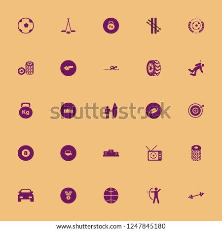 sport icon sport vector icons