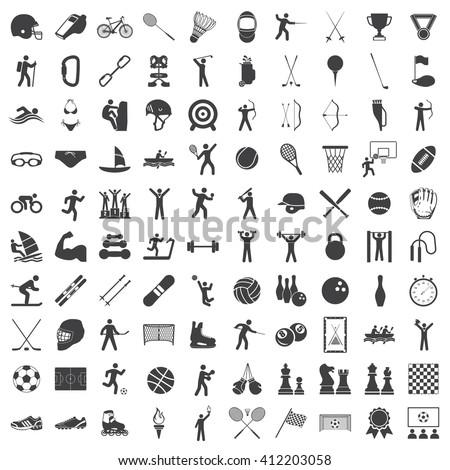 Sport Set icon