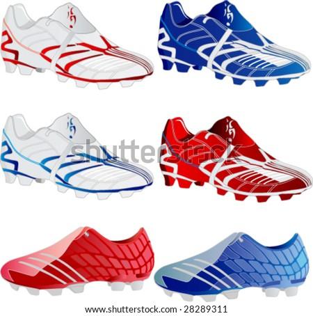 sport shoes vector 28289311