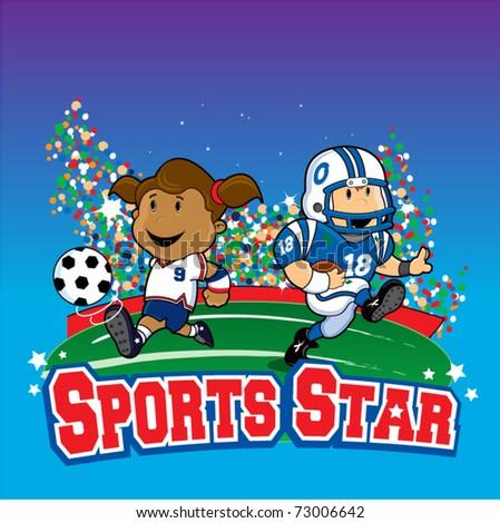 Sport Star Kids
