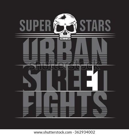 sport street  fighter