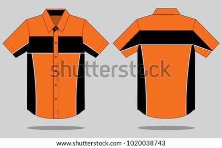 sport uniforms shirt design for