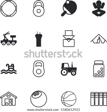 sport vector icon set such as: arrow, doing, whey, measurement, speed, action, start, time, moon, launch, astronomy, swimming, holiday, commercial, art, airport, capsule, pattern, 3d, vitamin, stop
