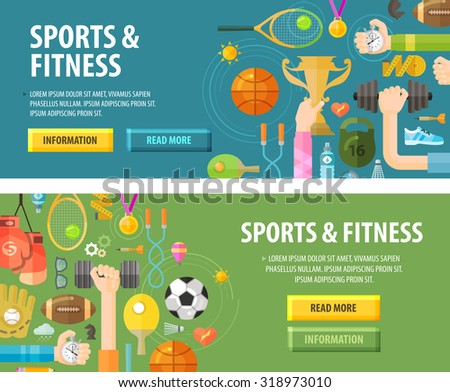 sport vector logo design