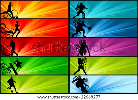 stock photos sports