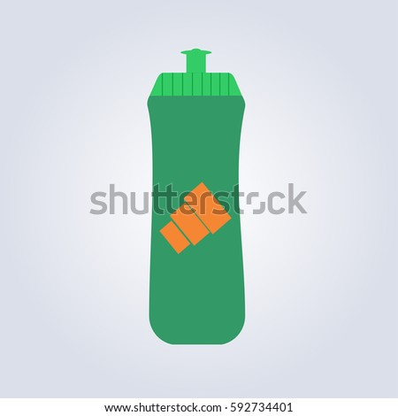 sports bottle hydro flask water