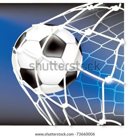 Sports. Football. A ball.
