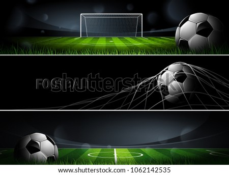 sports football or soccer