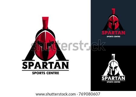 spartan warrior download free vector art stock graphics images