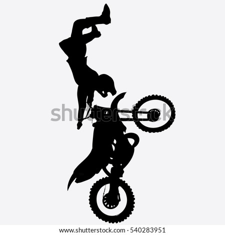 sports  motocross  fmh shadow