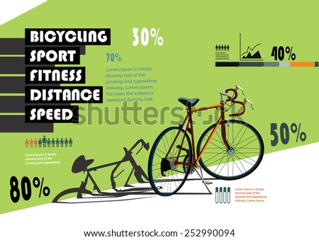sports statistics infographics