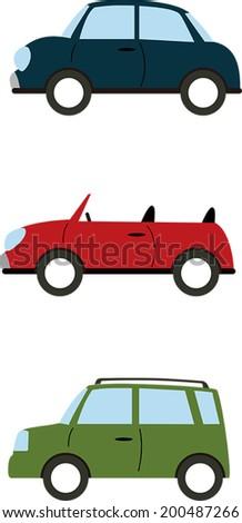 sports utility vehicles