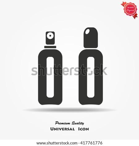 spray perfume icon