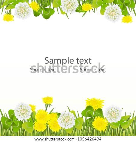 spring backgroundeaster
