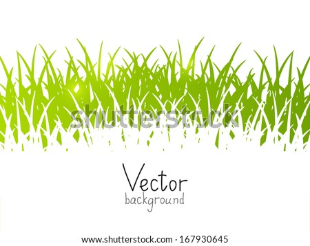 Spring background with place for Your text