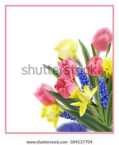 spring concept spring
