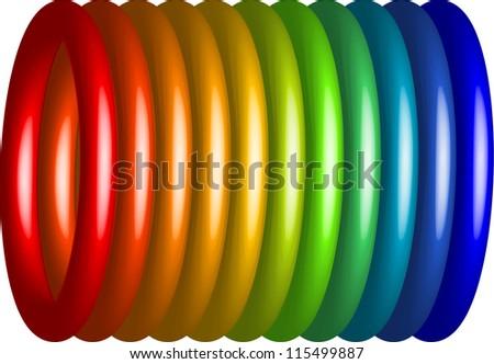 spring spectrum