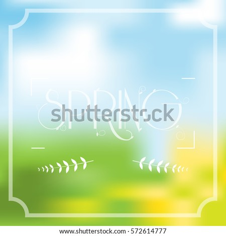 spring vector greeting card design,spring background,spring label,spring flower,spring sale