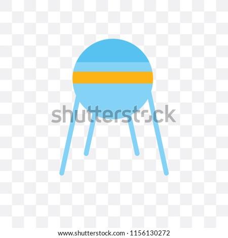 Sputnik vector icon isolated on transparent background, Sputnik logo concept