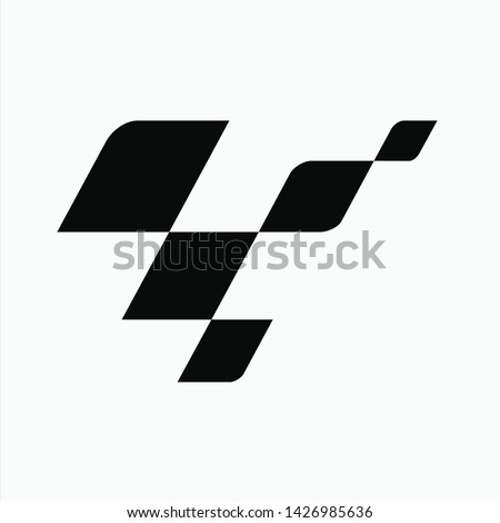 square black abstract vector