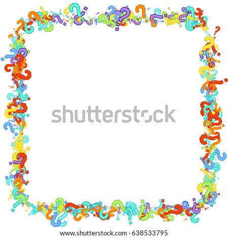 Abstract Colorful Rectangular Vector… Stock Photo 313949543