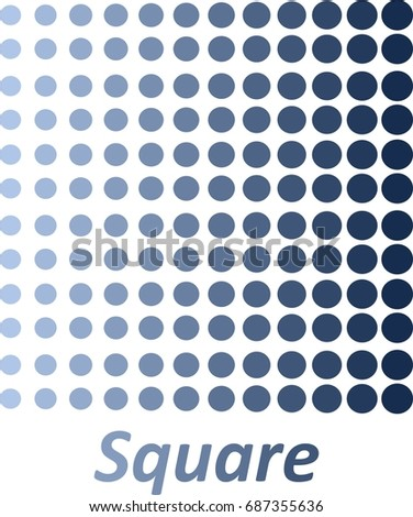 square interpolation effects