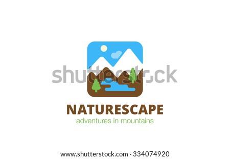 square nature landscape travel