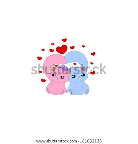squirrels in love  #161032133
