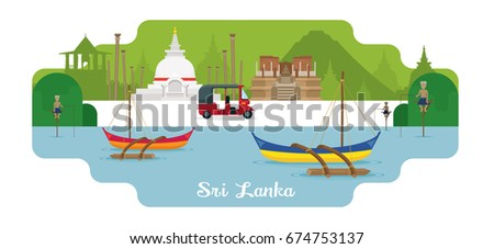 sri lanka travel and attraction